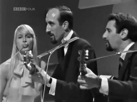 Early In The Morning de Peter Paul Mary Letra y Video