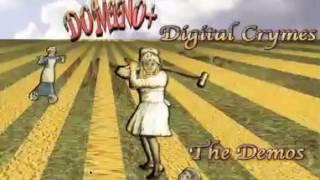 "Domino ""Afterglow"" - ""Digital Crymes"" demos (Genesis Cover)"