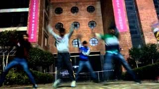 Khair Mangdi Choreographed By Pankaj