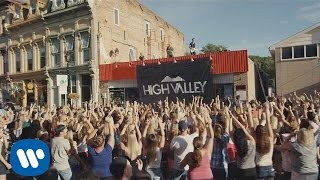 High Valley - Every Week's Got A Friday (Official Music Video)
