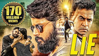 LIE (2017) Full Movie in Hindi, Nithiin, Arjun, Megha Akash, Riwaz Duggal, New Release