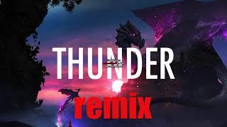 Imagine Dragons - Thunder (Remix By PolishBassStation)