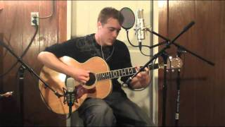 Two Coins Acoustic Cover by Pat Noonan Dispatch Cover Video
