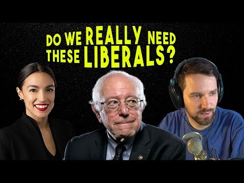 Stop relying on liberals -- Choose your own DESTINY!