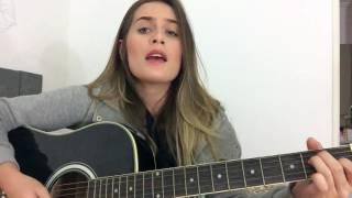 Julia Gama - Eu sei de cor (Marília Mendonça) cover