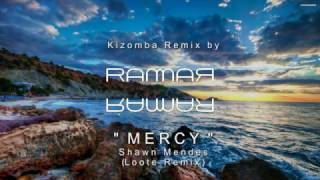 MERCY Shawn Mendes Kizomba Remix by Ramon10635
