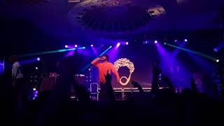 Lil Dicky - Professional Rapper live (2018/Eaton'sHill,Brisbane)