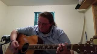 """""""Creep"""" by Korn COVER"""