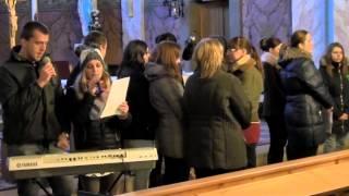 Zbor sv. Jakuba - Hallalujah (vianočný koncert)