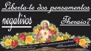 FORTE ORAÇÃO  SÃO BENTO PARA PROTEÇÃO DA FAMILIA # 3465-theraio7 todos