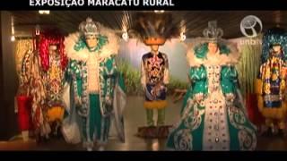 Exposição Maracatu Rural