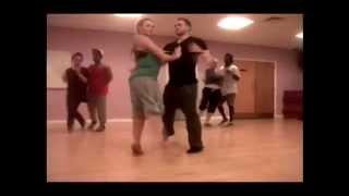 Trent Dance Show 2011 Premier