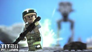 Lego Star Wars Battlefront