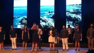 Vocal Livre em Recife - Isso é Amor