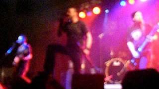 Tracy Starr-Velvet Revolver Cover(feat Shane Strugnell)