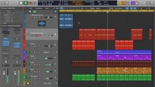 Take Tarake Take Remix (Making Of)