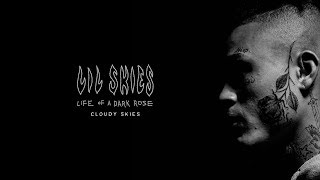 LIL SKIES - Cloudy Skies (prod: GHXST) [Official Audio]