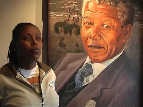 South Africa 22: Nelson Madela's House