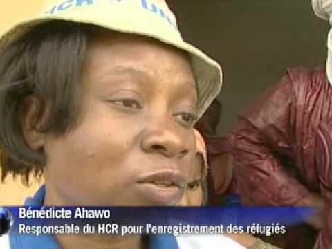 Les réfugiés maliens affluent au Burkina Faso