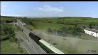 Ultimul tren  by J Rudy