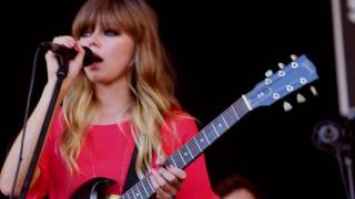 Chromatics at Sonar 2013 -  Hands In The Dark