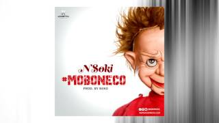 Nsoki - #Moboneco