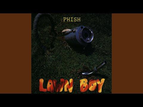 My Sweet One de Phish Letra y Video