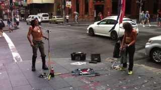 Motley Crue - Dr. Feelgood (Live Sydney 15/2/2014)