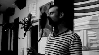 """""""All The Way""""- Frank Sinatra (Cover) By Ben Jacobson"""