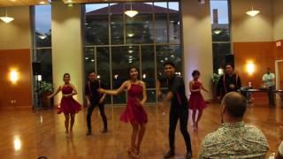 TLD Spring Show 2017 - Salsa Company