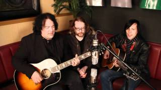 The Posies - Caroline (Live acoustic at Outland on Liberty)
