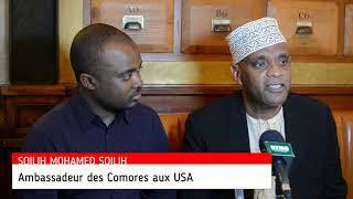 AFFAIRE MAIN COUPÉE - KIKI ministre de l'intérieur était au courant avant l'attentat