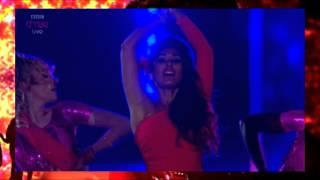 Preeya Kalidas Dances to Panjabi MC   Bollywood Carmen Live