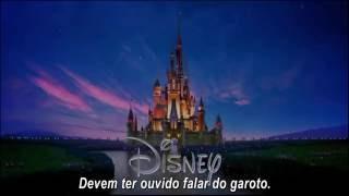 Meu Amigo, O Dragão - Trailer Oficial Redublagem  [HD]