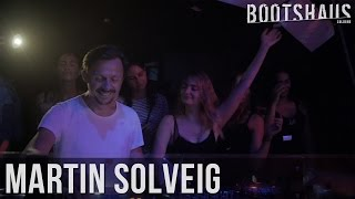 Martin Solveig & Bougenvilla @ Bootshaus || See You Festival