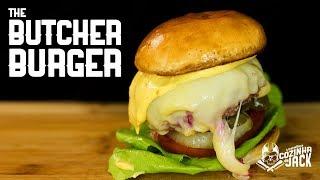 The Butcher Burger | A Maravilhosa Cozinha de Jack S06E19