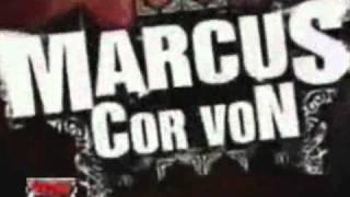 Marcus Cor Von Titantron With Ezekiel's Theme