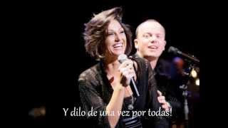 Tu si na cosa grande - Anna Tatangelo ESPAÑOL