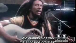 Redemption Song (tradução) - Bob Marley