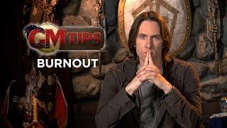 How to Prevent RPG Game Master Burnout! (GM Tips w/ Matt Mercer)