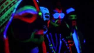 Pottpoeten - Twilightzone (Official Video) E.P.O.S.