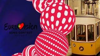 Salvador Sobral - Amar Pelos Dois || Portugal || Eurovision 2017