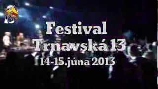 Smola a Hrušky  | Festival Trnavská 13