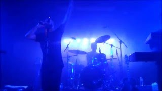 X Ambassadors- Unsteady Live@Luxor Cologne, Feb 23 2016