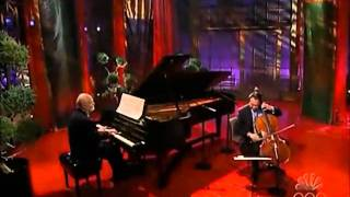 Memoirs of a Geisha | John Williams and Yo-Yo Ma | Live