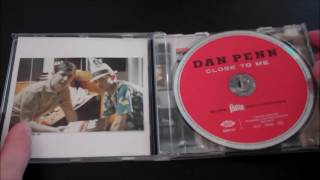 Dan Penn - Close To Me: More Fame Recordings (Unwrapped)