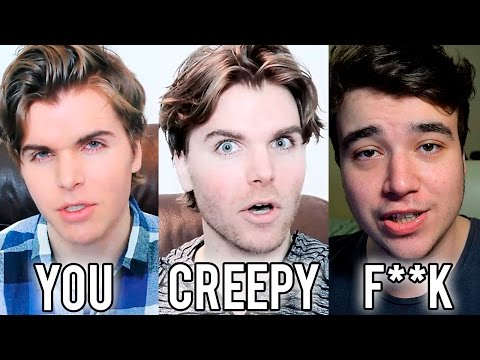 Onision: YouTube's ���1 Creep