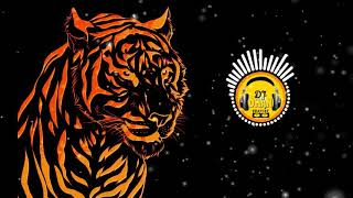 tiger trance with animal mix