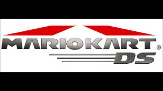 Time Trials Results (Rank Out) - Mario Kart DS
