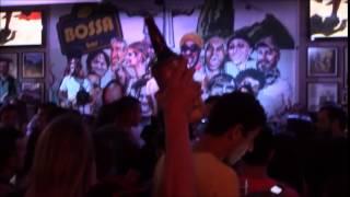 """""""Imunização Racional"""" - Soul de Ninguem no Bossa Bar"""